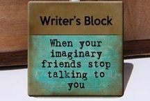 Writers Must Write