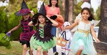 Halloween / Get your home and your kids ready for Halloween with these fun and creative tips.
