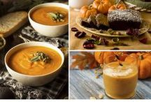 Thanksgiving / Get ready for the holidays with recipes, decorating ideas, tips, and more from Pelican.