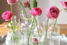 Vriendin • Rozen / Een roos zegt meer dan duizend woorden. Laat je interieur spreken met deze romantische bloem, die staat voor liefde en schoonheid.