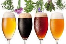 Beer Brewing / Learn everything you need to know to brew your own beer at home!