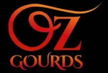 My Gourd Art - Oz Gourds! / Hello! This is all my own gourd art I have created. You can visit my website at http://www.ozgourds.com for details. NO PIN LIMITS!!! Thank You!!!  #gourdart, #gourdlamps, #ligthing, #lamps, #unique, #handmade
