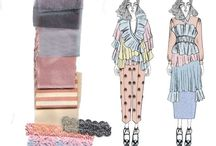 Textile Portfolio