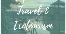 Responsible Travel & Ecotourism / Inspiration and information about travelling sustainably and mindfully.