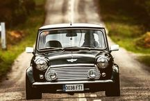 Classicars / It's a collection of minicooper classy cars