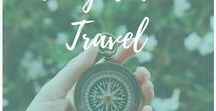 Long Term Travel / Tips and stories from long-term travellers.