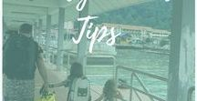 Family Travel Tips / Tips and guides for travelling with kids.