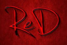 Colors ~ RED