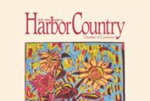 Loving Harbor Country / What's not to love about Harbor Country? / by Harbor Country Chamber of Commerce