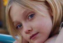 Dakota Fanning / by zhichi fanning