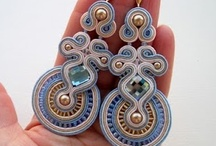 Soutache, incredible! / by elizete vitti