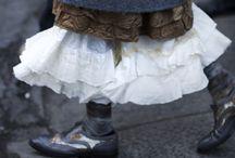 Amodomio / Moda