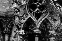 Old school architecture