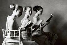 """Чтение. Reading / """"Я слышал, что жизнь – неплохая штука, но я предпочитаю чтение"""" Логан Пирсолл Смит"""