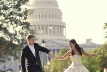 DC Weddings / by Hyatt Regency Crystal City