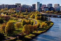 Arlington, Virginia / by Hyatt Regency Crystal City