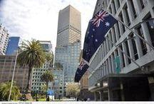 Australia - my love