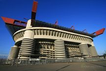 Stadium style