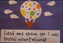 So I Teach / Montessori and other teaching ideas