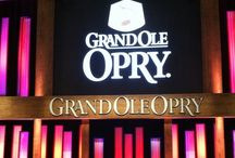 Live At The Opry / by Trey Napier