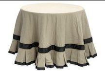 Текстильный дизайн. Tablecloth.