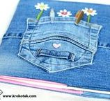 Farmer-Jeans