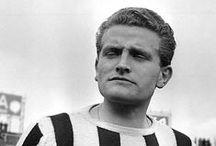 Juventus / Il primo amore