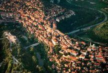 Bulgaria panoramica
