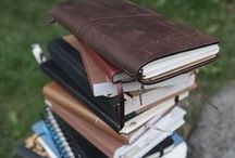 Diary / Journal / I've been writing a journal since 2005.Here's some inspiration...