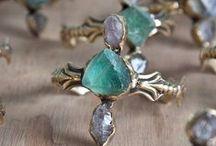 More Break A STone Jewelry
