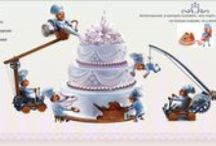 ROYAL CAKES / Супер торты на заказ!