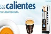 Bebidas Calientes   Hot Drinks / Cafés 100% Naturales, Chocolates, Descafeinados, Café Gourmet 100% Arabica, Café Vainilla, IrishCoffee, etc...