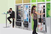 Servicio Vending Service