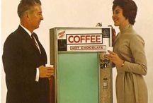 Classic Vending / Maquinas Vending de Ayer