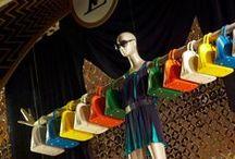 Visual merchandansing /Retail space/ retail window