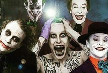 The joker / Joker - psicopatic - down