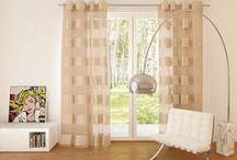 Függönyök / Ablakait egyedivé tehet, nem kell meghökkenni a nehézségektől. Itt ötleteket meríthet hogy, otthon még egyedibb és komfortosabb legyen.