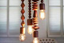 osvětlení,lampy