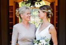 Mother of the Bride / Wedding inspiration for the mother of the bride. Great Shots, songs, photographs, tips and advice. From Eleventh Dress is a resource dedicated to helping mothers of the bride find their perfect dress.