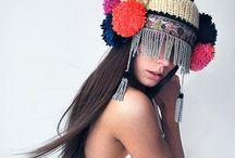Makeup - Costume