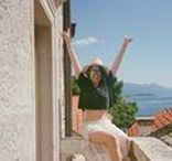 Day Off w/ Live FAST Takes Croatia in 35mm