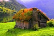 Дом - The house