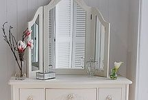 Dressing Table / Dressing Table styling.