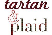 Tartan/Plaid / All things tartan