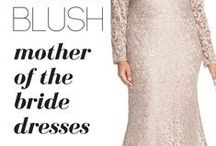 Blush Mother of the Bride Dresses / Are you looking for Blush Gowns and Dresses for Mothers of the Bride? You can find pink, blush, light coral and many more colors to choose from.