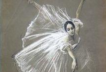 Балет. Ballet