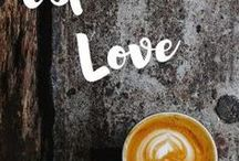 Espresso Love (Wattpad) / When two polar opposites meet in a coffeeshop, love is sure to ensue, right? Discover Anna and Maverick's story in Espresso Love.  Published now on Wattpad.