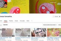 Canal Yamashita - Abraços Dobrados / Vídeos: