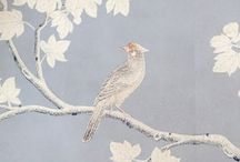 Wallcoverings / Beautiful wall coverings