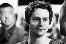 Dylan O'brien❤️❤️ / American actor Dylan O'Brien